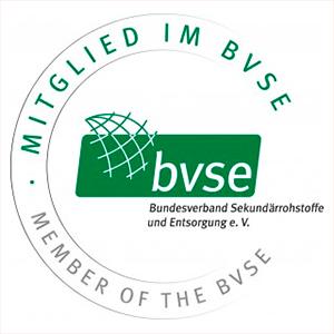 bvse - Bundesverband Sekundärrohstoffe und Entsorgung