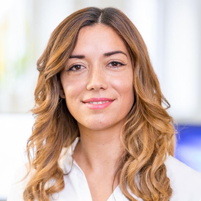 Monica Fernandez-Salgado