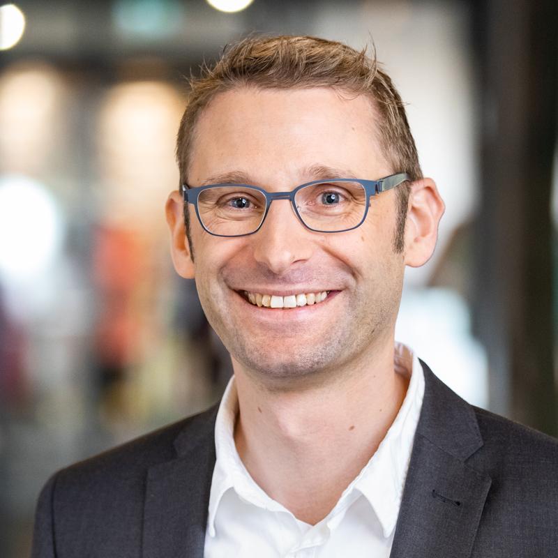 Oliver Krümpelmann
