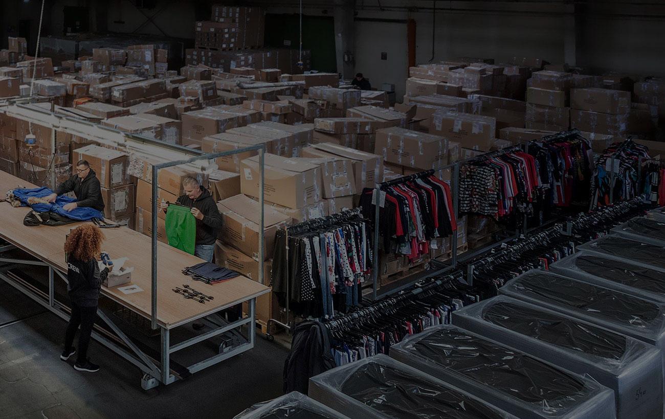 Bingo Systems erhält Zertifizierung als Entsorgungsfachbetrieb für Textilgüter