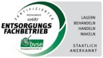 Zertifizierter Entsorgungsfachbetrieb - Bingo Germany GmbH